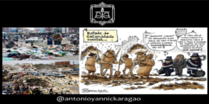 """Read more about the article Do lixo ao luxo – Luanda, a """"musa inspiradora""""."""